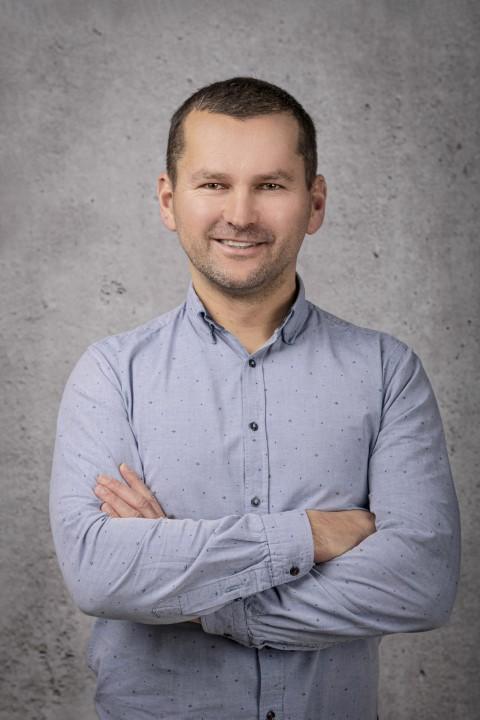 Paweł Frankowski Specjalista Obszaru Sprzedaży Xerox