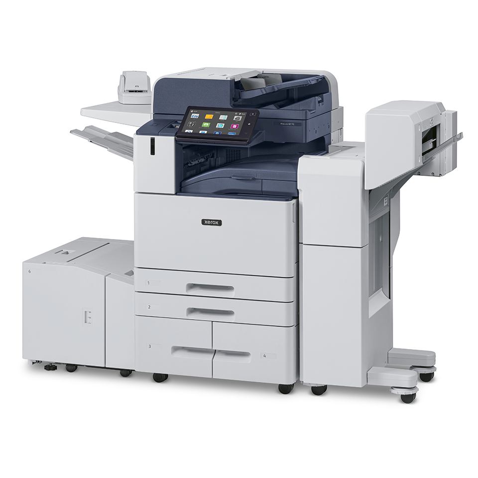 Xerox AltaLink B81XX