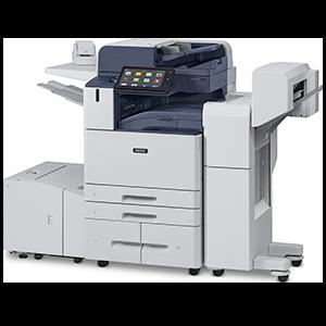 Xerox AltaLink C81XX