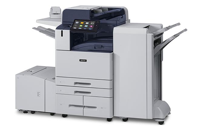 Xerox AltaLink B8100
