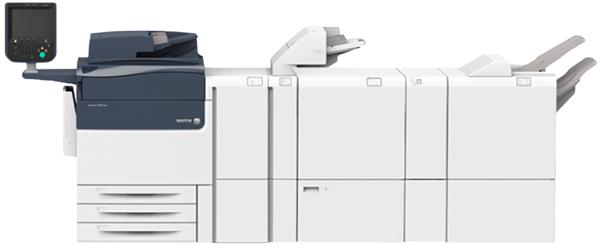 System drukujący Xerox® Versant® 280