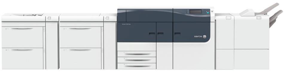 System drukujący Xerox® Versant® 4100