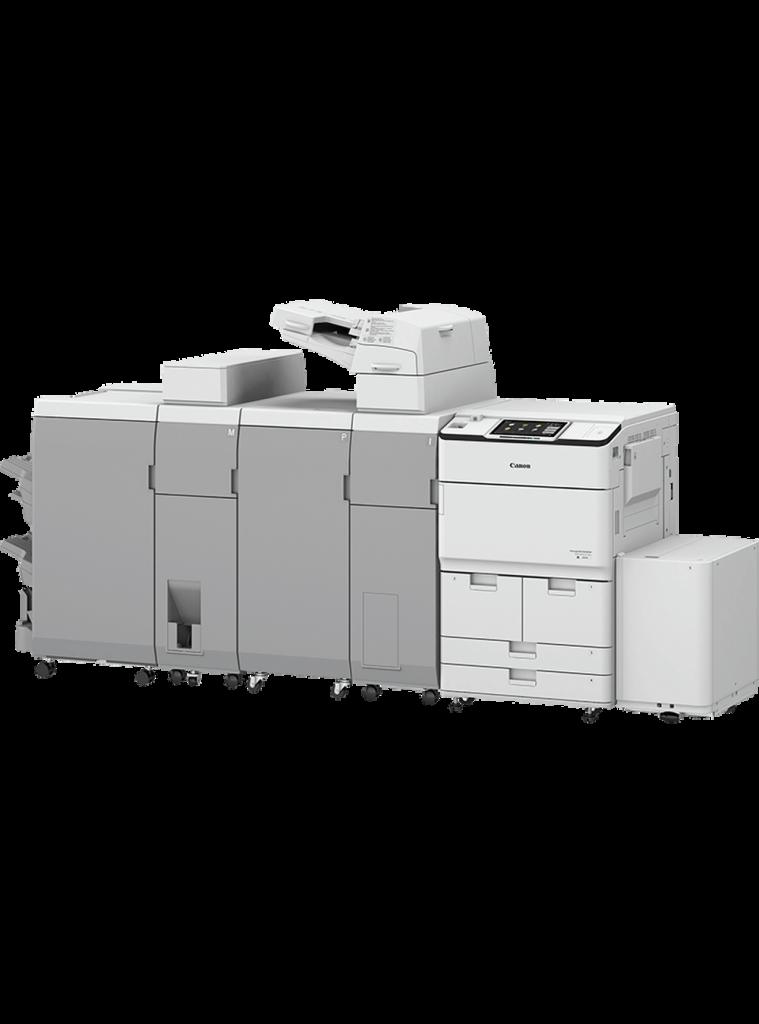 drukarka canon imagerunner advance 87xx