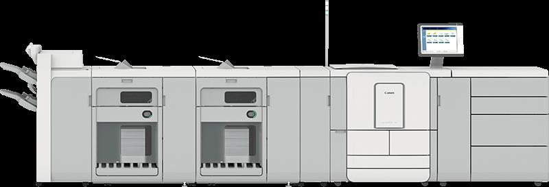 drukarka canon varioprint 140